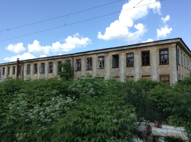 Old Sormovo