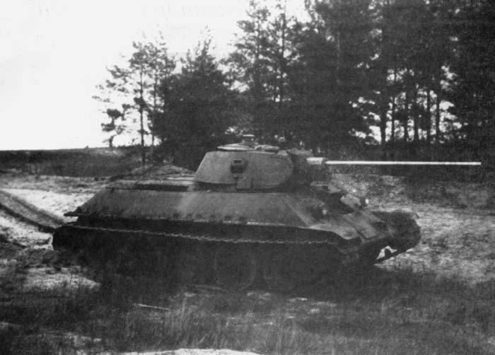 Т-34-57