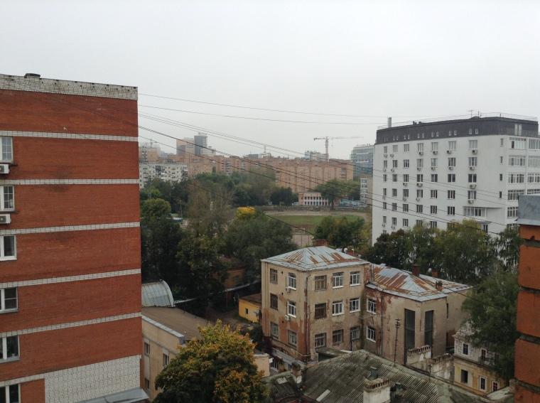 Осень в НиНо