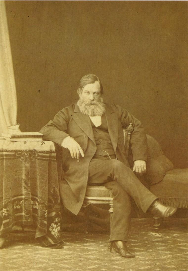 Мельников Павел Иванович