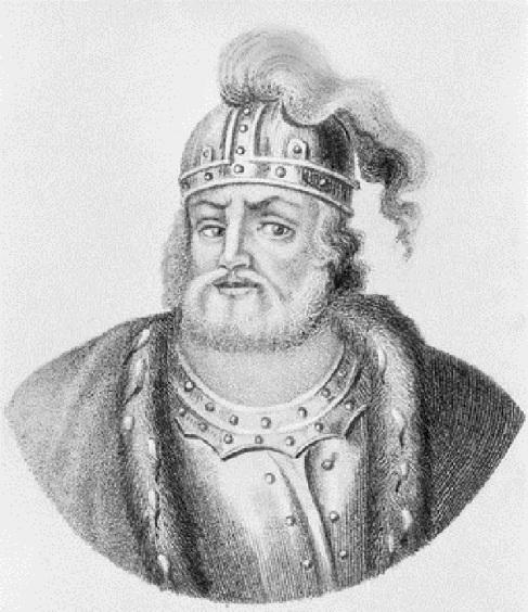 Юрий Всеволодович