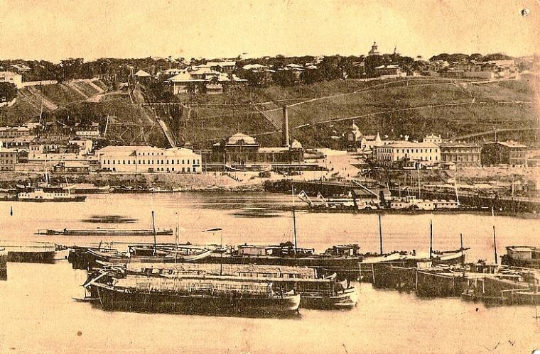 Нижний Новгород (начало ХХ века)