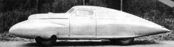 ГАЗ-М20-13