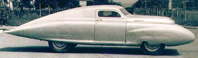 ГАЗ-М20-9